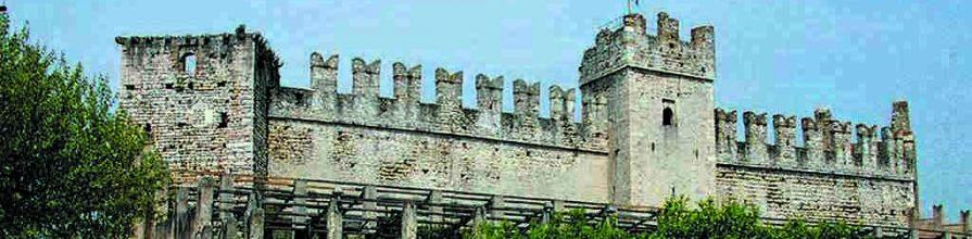 Castello Torri del Benaco