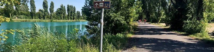 Ciclovia Peschiera del Garda – Mantova