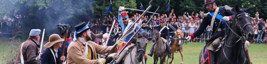 The Battle of Solferino