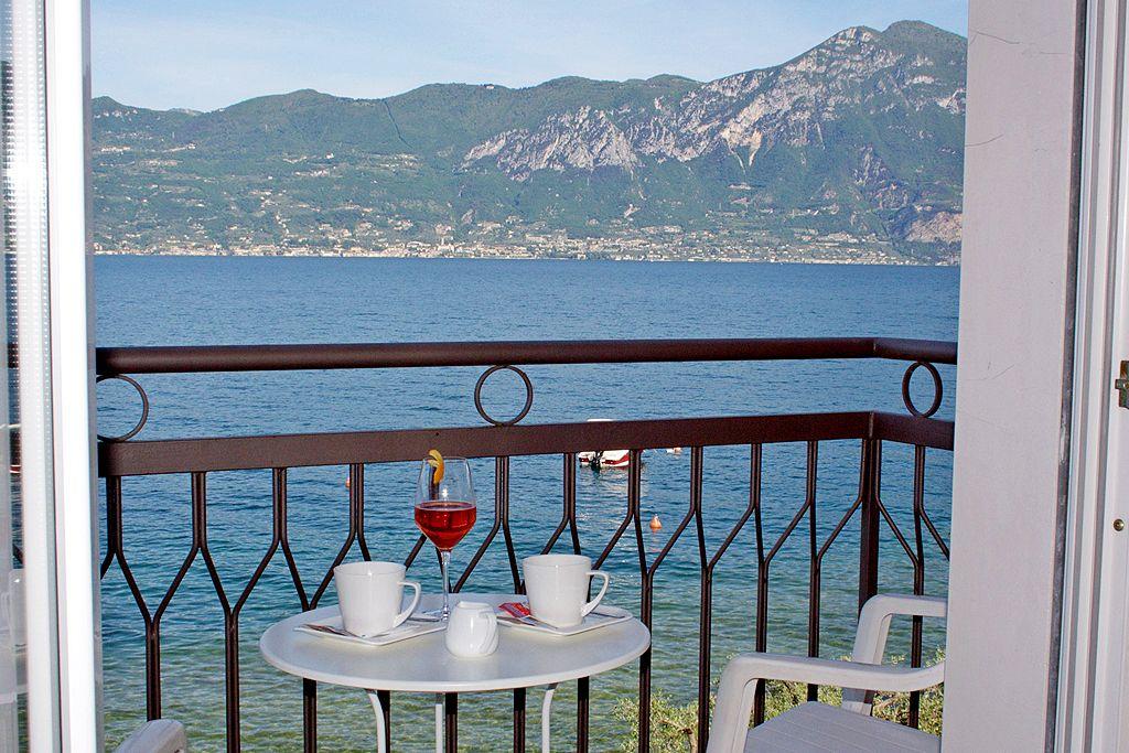 Hotel Menapace Camere Fronte Lago